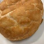 ベーカーシェフ - 料理写真:クリームチーズパン