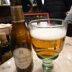 122594989 - グラナダの地ビールアルハンブラ