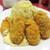 七條 - 料理写真:カキフライ