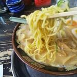 122597568 - 細麺ストレート