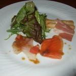 Brant - 前菜