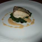 Brant - 魚料理