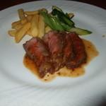 Brant - 肉料理