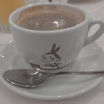 イル メルカンテ - アメリカンコーヒー