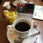 カフェ ソララ - サンタマリア・ブルボン・ナチュラル480円(税込)