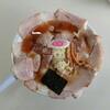 ラーメン そばよし - 料理写真:チャーシューメン 820円