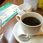 カフェ ソララ - マンデリン