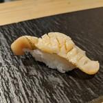 鎌倉 長谷 鮨山もと - つぶ貝