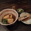 Mangetsu - 料理写真:山いもの揚げ出し