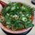 中華そば 麺屋7.5Hz - 中華そば(中)+ネギ大盛り