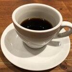 ラ ココリコ - ホットコーヒー