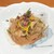 鮨 おさむ - 料理写真:フグのサラダ仕立て