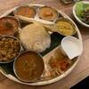 マロロガ バワン - 料理写真:全部のせプレート