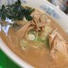 中華そば 万楽 - 料理写真:ラーメン