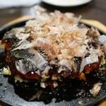 オルソ - ふわふわお好み焼き(豚玉)
