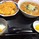 中華食堂 秋 - 料理写真: