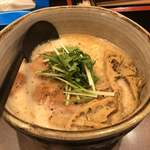 麺処 とりぱん - 料理写真: