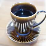 ブラッセリー ラシュレ - コーヒー