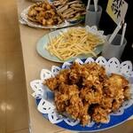 長良川サービスエリア(下り線)レストラン -