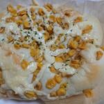 パン焼き小屋 モルバン - 料理写真:コーンのふんわりちぎりパン¥180+税