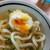 竹清 - 料理写真:此方の名物、半熟玉子天。とろ~ん。
