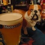 ザ ドッグハウスイン - 箕面ビール飲んだっ