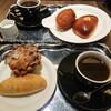 ブーランジュリー&カフェ グウ - 料理写真: