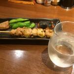 蔵元豊祝 - 豊祝セット 純米酒