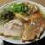 ラーメン櫻島 - 料理写真: