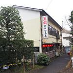 矢田部茶屋 - 矢田部茶屋