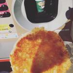 ベーカリー 神戸屋 - 料理写真: