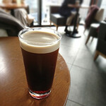 スターバックスコーヒー - ナイトロコールドブリューコーヒー