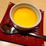 牛屋 江戸八 - 女性限定のデザートサービス