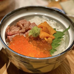 Warayakiporojirou - ポロ丼
