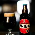 W-IBA  MASAJI THE GREAT/ 志賀高原ビール / 長野