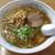 生姜ラーメン みづの - 料理写真:しょうが 大もり 850円