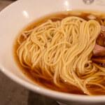 だし廊 -NIBO- - 麺