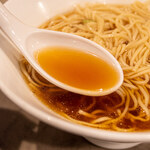 だし廊 -NIBO- - スープ