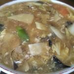 chuukaryourihoumiken - 肉飯