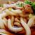 大盛うどん - 料理写真:超ヤワ麺です。