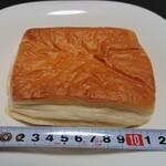 メロンパン - チーズパイ