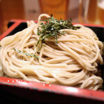 萩の茶屋 - ミニ蕎麦
