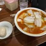 ラーメン洋 - 料理写真: