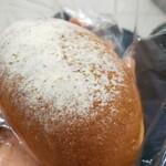 カオリズ - 塩コッペパン(このままで美味しい)