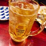 静岡酒場ガッツ - 角ハイボール