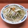 チャンポン福龍 - 料理写真:チャンポン(並)