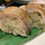 海鮮の國 波奈 - 炙り