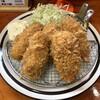 克芳 - 料理写真:広島県産カキフライ 単品(5個)