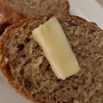 むっしゅカトウ - [料理] フランスパン アップ♪w