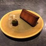 イナカーザ - 小菓子
